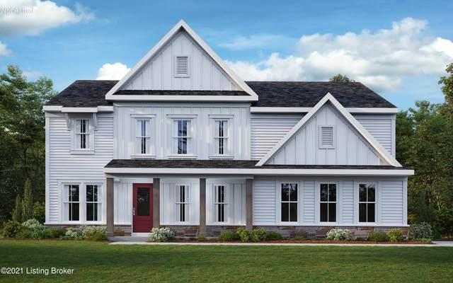 361 Copper Creek Dr, Mt Washington, KY 40047 (#1578641) :: Trish Ford Real Estate Team | Keller Williams Realty