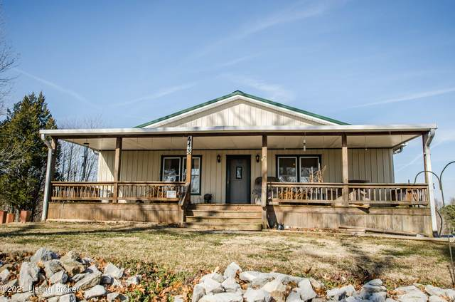 413 Fentress Lookout Rd, Falls Of Rough, KY 40119 (#1578824) :: At Home In Louisville Real Estate Group