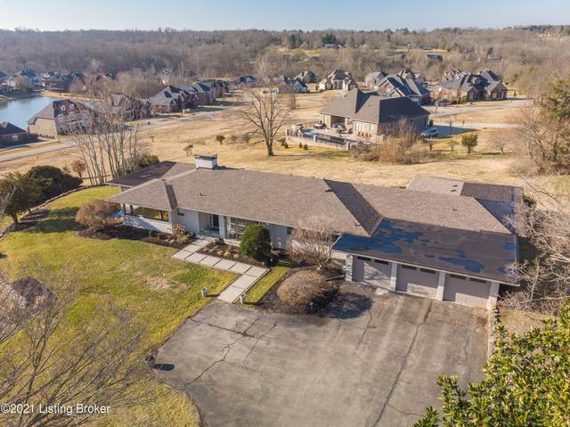 6602 Angus Ct, Crestwood, KY 40014 (#1579358) :: The Price Group