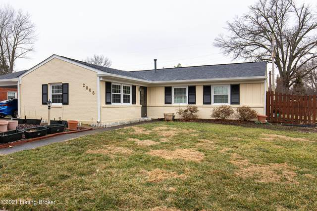 2806 Brookdale Ave, Louisville, KY 40220 (#1579462) :: The Stiller Group