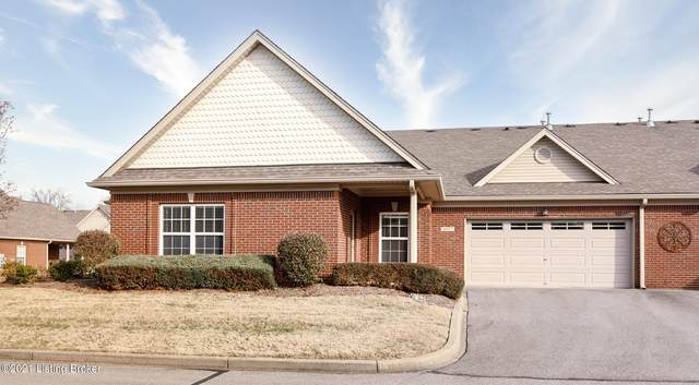 4007 Spring Park Ln, Louisville, KY 40218 (#1579499) :: Impact Homes Group
