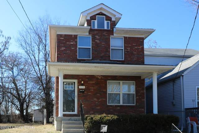 528 S 28th St, Louisville, KY 40211 (#1579678) :: The Stiller Group