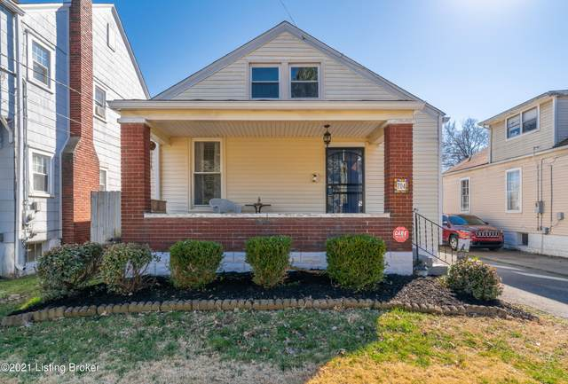 704 Colorado Ave, Louisville, KY 40208 (#1579999) :: Trish Ford Real Estate Team | Keller Williams Realty