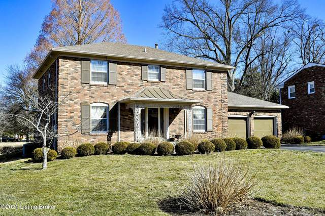 8311 Nottingham Pkwy, Louisville, KY 40222 (#1580193) :: The Price Group