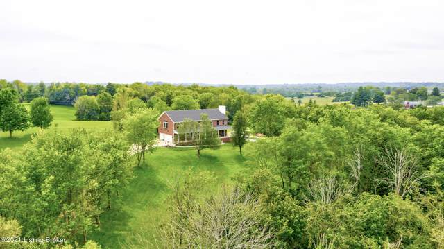 3410 Shady Dell Ct, La Grange, KY 40031 (#1580385) :: At Home In Louisville Real Estate Group