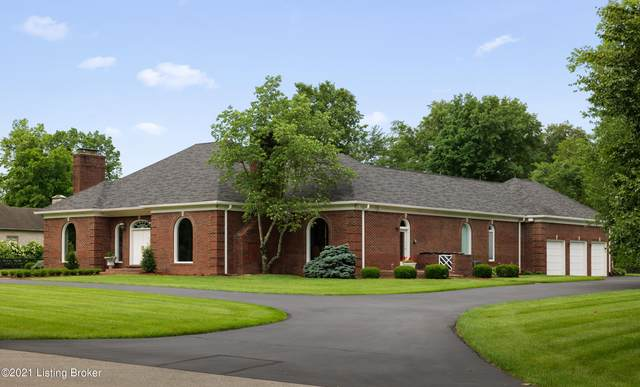 2508 Poplar Crest Rd, Louisville, KY 40207 (#1580808) :: The Price Group