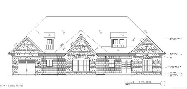 Lot 211 Edith Way, Crestwood, KY 40014 (#1580844) :: Team Panella
