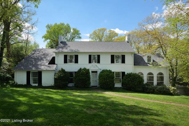 412 Mockingbird Hill Rd, Louisville, KY 40207 (#1580943) :: The Stiller Group