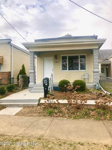 2832 Griffiths Ave, Louisville, KY 40212 (#1581001) :: Team Panella