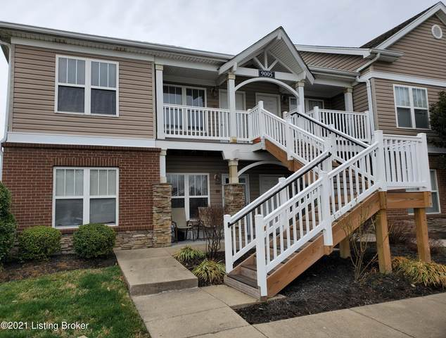 9005 Falcon Crest Dr #217, Louisville, KY 40219 (#1581192) :: At Home In Louisville Real Estate Group