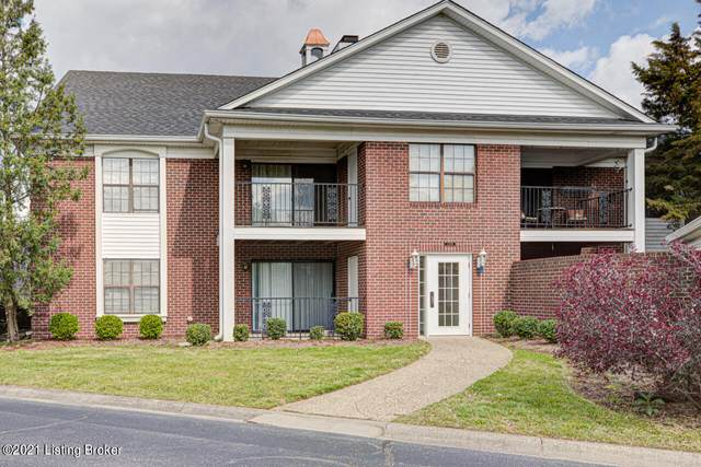 1286 Parkway Gardens #224, Louisville, KY 40217 (#1581209) :: At Home In Louisville Real Estate Group