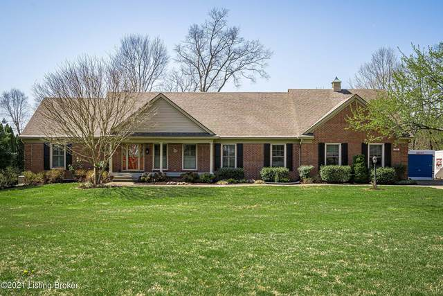 2796 Ash Ave, Louisville, KY 40245 (#1581717) :: At Home In Louisville Real Estate Group