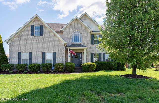 104 S Canterbury Glen Dr, Mt Washington, KY 40047 (#1582926) :: The Stiller Group