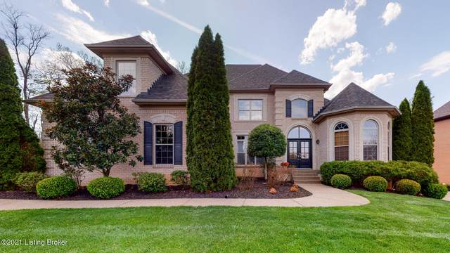 5404 Merribrook Ln, Prospect, KY 40059 (#1583063) :: At Home In Louisville Real Estate Group
