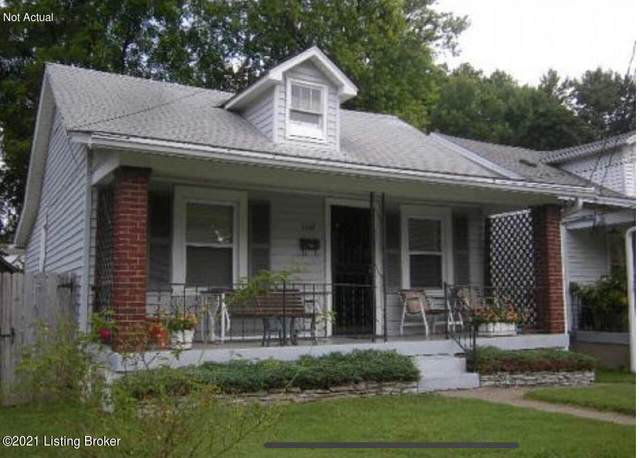 1007 Eigelbach Ave, Louisville, KY 40217 (#1583275) :: Team Panella