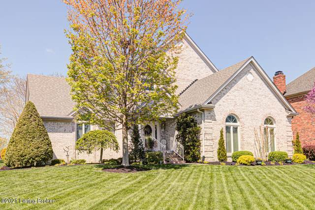 10517 Glenmary Farm Dr, Louisville, KY 40291 (#1583451) :: At Home In Louisville Real Estate Group