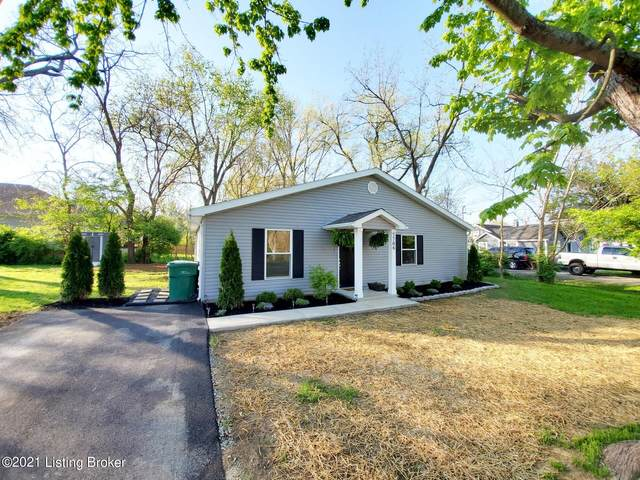 7706 Warwick Ave, Louisville, KY 40222 (#1583728) :: At Home In Louisville Real Estate Group