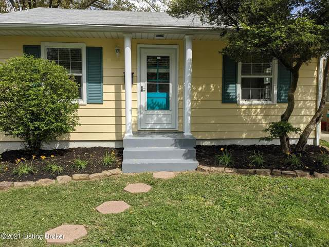 2513 Sherry Rd, Louisville, KY 40217 (#1583767) :: At Home In Louisville Real Estate Group