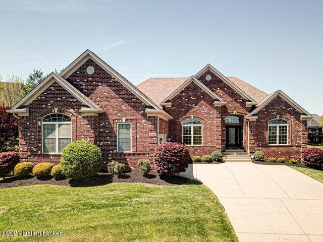 2316 Cleary Ct, Louisville, KY 40245 (#1583856) :: The Sokoler Team