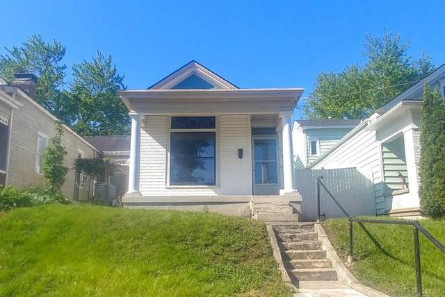 916 Ellison Ave, Louisville, KY 40204 (#1583937) :: Impact Homes Group