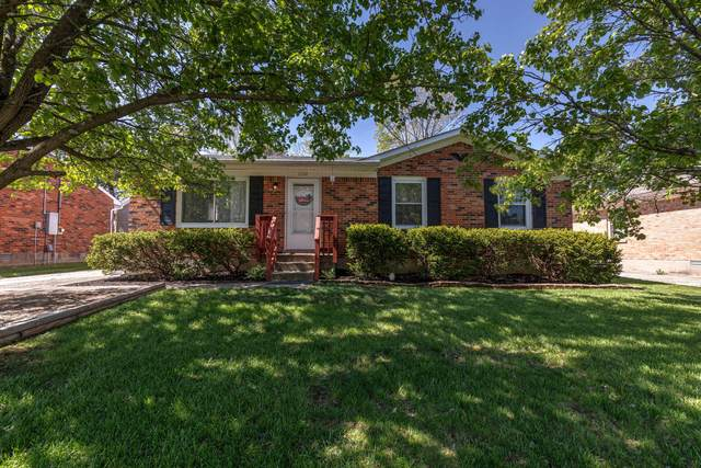 1208 Keane Ave, La Grange, KY 40031 (#1584191) :: At Home In Louisville Real Estate Group
