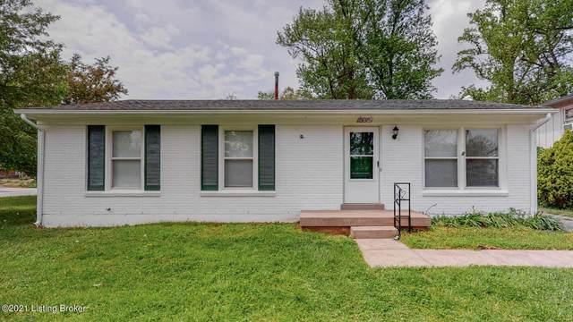 5614 Idlewood Ln, Louisville, KY 40291 (#1584422) :: The Stiller Group