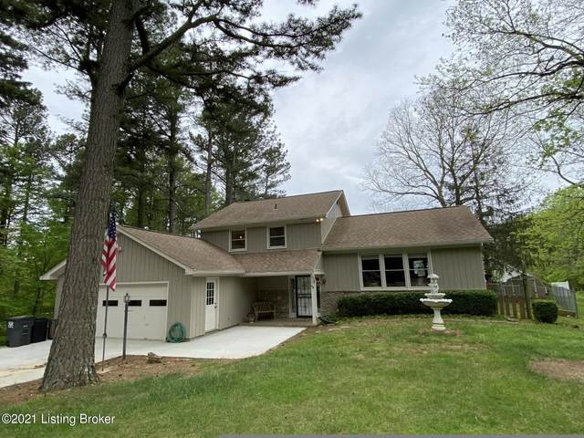 48 Piney Woods Ct, Brandenburg, KY 40108 (#1584709) :: The Stiller Group