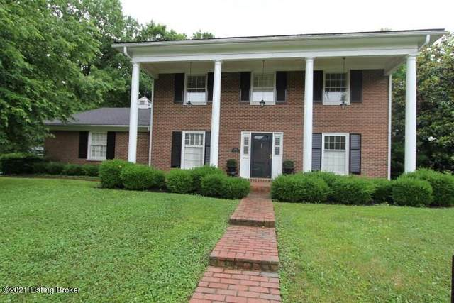 108 Willow Terrace, Lawrenceburg, KY 40342 (#1584754) :: The Price Group