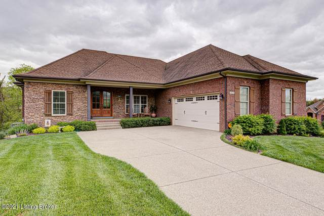 1414 Shakes Creek Way, Louisville, KY 40023 (#1585075) :: At Home In Louisville Real Estate Group