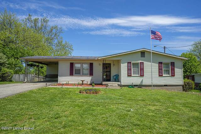 826 Bass Ln, Shelbyville, KY 40065 (#1585192) :: At Home In Louisville Real Estate Group