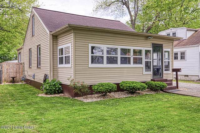 1163 Lincoln Ave, Louisville, KY 40208 (#1585223) :: At Home In Louisville Real Estate Group