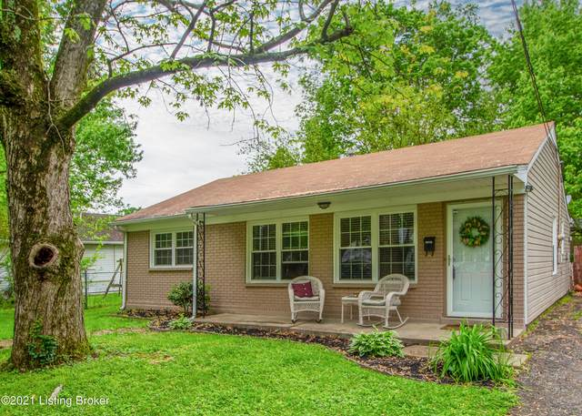 2703 Wendell Ave, Louisville, KY 40205 (#1585252) :: The Rhonda Roberts Team