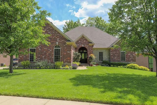 140 Gaither Farm Rd, Shepherdsville, KY 40165 (#1585508) :: The Price Group