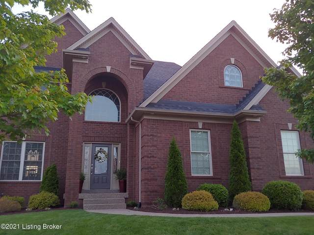 18736 Willington Cir, Louisville, KY 40245 (#1585765) :: At Home In Louisville Real Estate Group