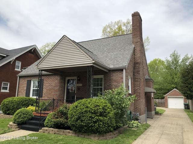 2213 Gladstone Ave, Louisville, KY 40205 (#1585981) :: The Price Group
