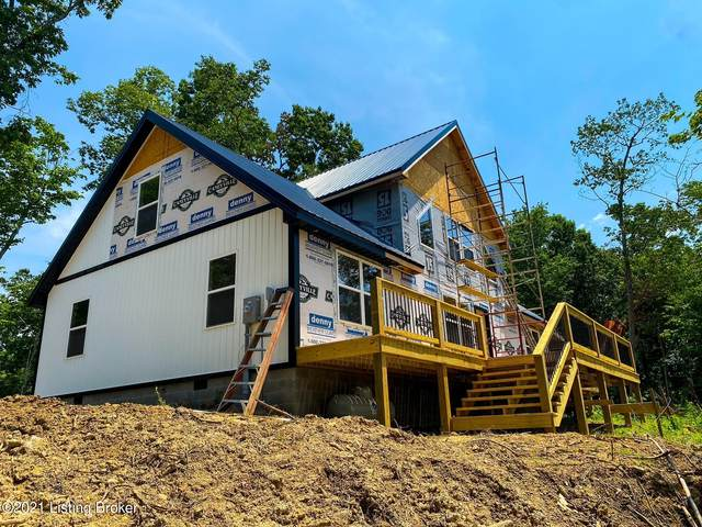 381 Clees Point Rd, Leitchfield, KY 42754 (#1586007) :: Team Panella