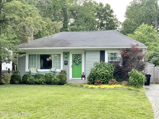 122 N Crestmoor Ave, Louisville, KY 40206 (#1586080) :: At Home In Louisville Real Estate Group