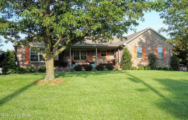 288 Bogard Ln, Mt Washington, KY 40047 (#1586193) :: At Home In Louisville Real Estate Group