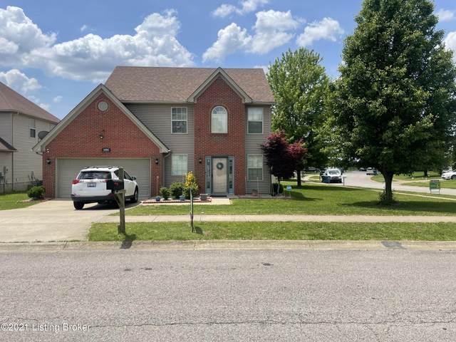 6006 Haven Manor Way, Louisville, KY 40218 (#1586449) :: Team Panella