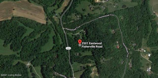 2501 Eastwood Fisherville Rd, Fisherville, KY 40023 (#1586514) :: At Home In Louisville Real Estate Group