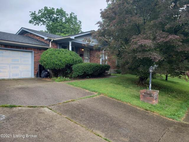 1400 Anna Ln, Louisville, KY 40216 (#1586849) :: At Home In Louisville Real Estate Group