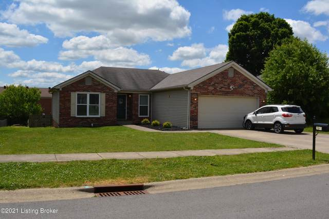 2045 Osprey Cove Dr, Shelbyville, KY 40065 (#1587024) :: At Home In Louisville Real Estate Group