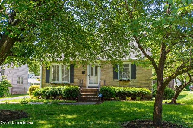 4019 Gloucester Rd, Louisville, KY 40207 (#1587292) :: At Home In Louisville Real Estate Group