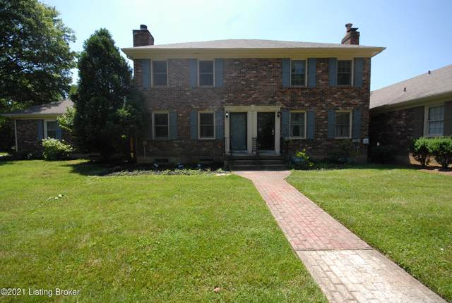 10340 Amberwell Park Rd, Louisville, KY 40241 (#1587357) :: At Home In Louisville Real Estate Group