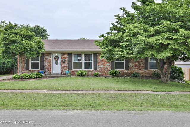 8212 Seaforth Dr, Louisville, KY 40258 (#1587417) :: At Home In Louisville Real Estate Group