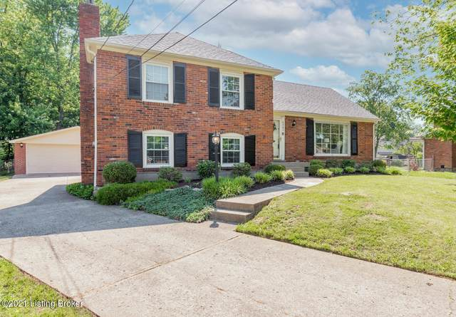 6901 Mariemont Dr, Louisville, KY 40291 (#1587486) :: At Home In Louisville Real Estate Group