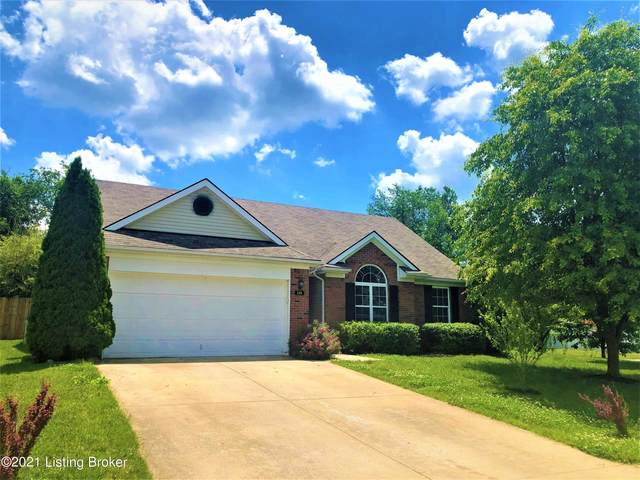 320 Tipperary Crossing, Shelbyville, KY 40065 (#1587531) :: Team Panella