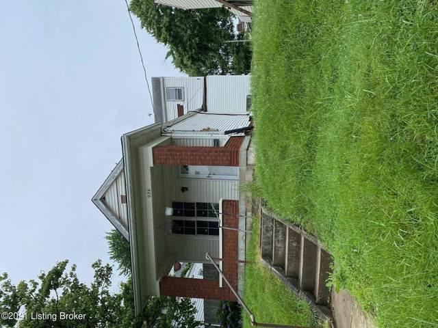926 Ellison Ave, Louisville, KY 40204 (#1587595) :: The Sokoler Team