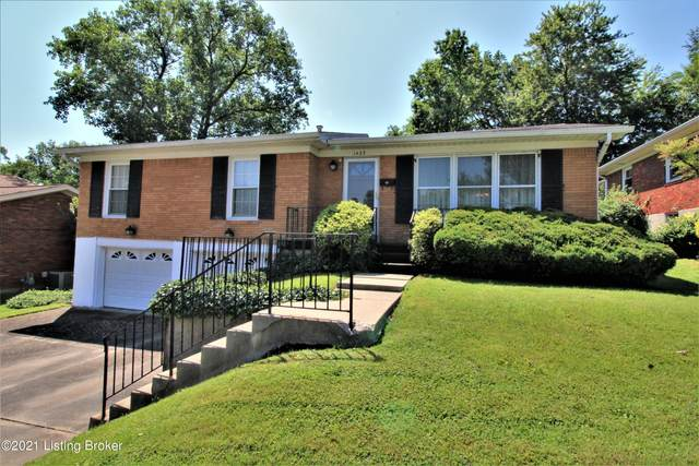 1422 Hobart Dr, Louisville, KY 40216 (#1587769) :: At Home In Louisville Real Estate Group