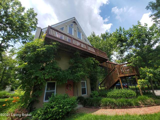 916 Riverside Dr, Louisville, KY 40207 (#1587886) :: At Home In Louisville Real Estate Group